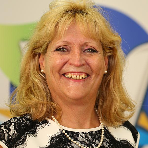 Madame Joanne Leblanc