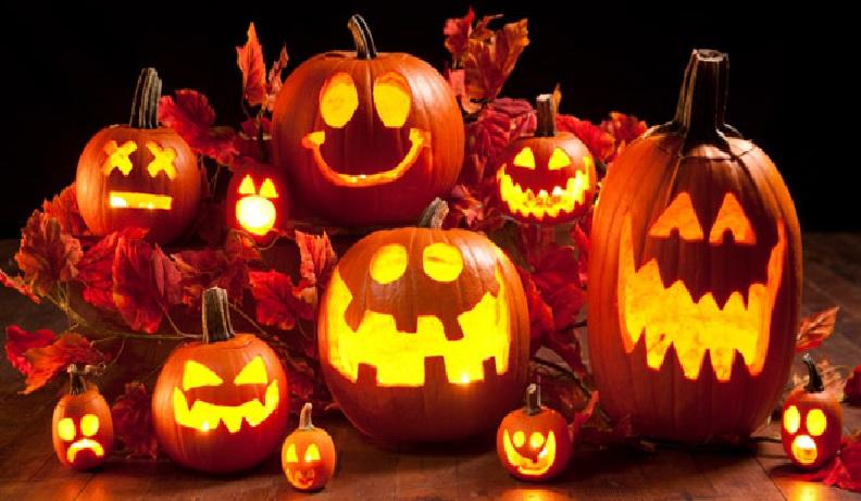 Prudence à l'Halloween !