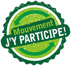 Le «Mouvement j'y participe», lauréat du programme des GEST !