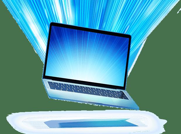 Communiqué – Internet haute vitesse