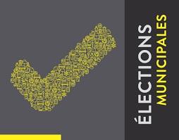 Candidatures déposées – Élections municipales 2021